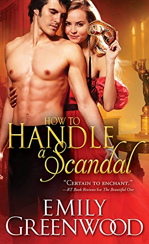 How to Handle a Scandal