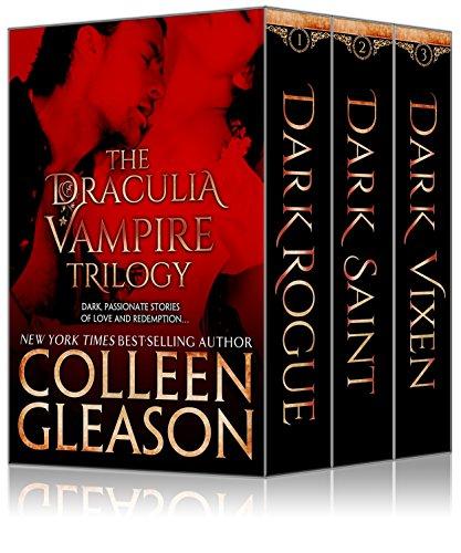 The Draculia Vampire Trilogy