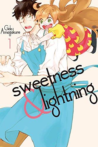 Sweetness and Lightning, Volume 1
