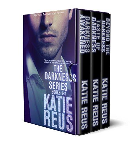 The Darkness Series Box Set: Volume 1
