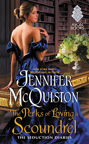 Books on Sale: The Perks of Loving a Scoundrel by Jennifer McQuiston & More