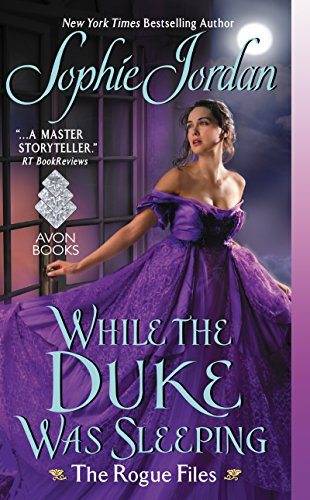 Books on Sale: While the Duke Was Sleeping by Sophie Jordan & More