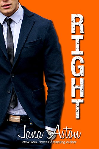 Books on Sale: Right by Jana Aston & More