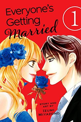 Everyone's Getting Married, Vol. 1