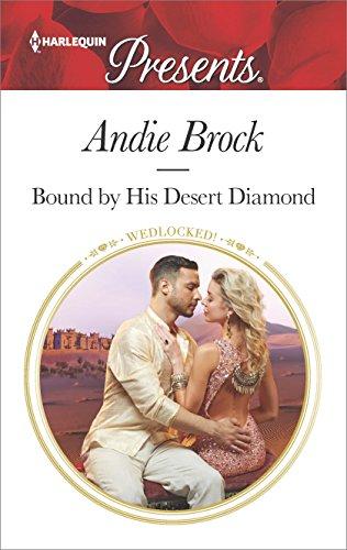 Bound by His Desert Diamond
