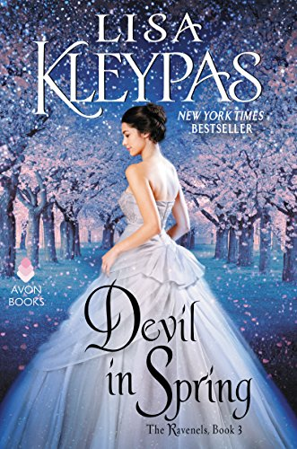 Books on Sale: Devil in Spring by Lisa Kleypas & More