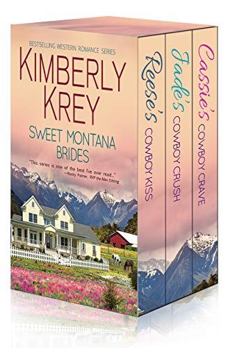 Sweet Montana Brides Boxed Set