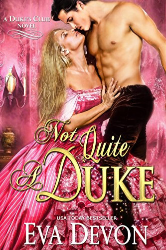 Not Quite a Duke