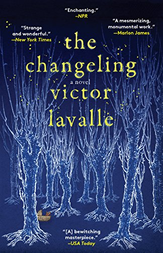 Books on Sale: The Changeling by Victor LaValle & More