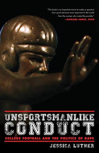 Unsportmanslike Conduct
