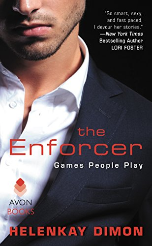 The Enforcer by HelenKay Dimon