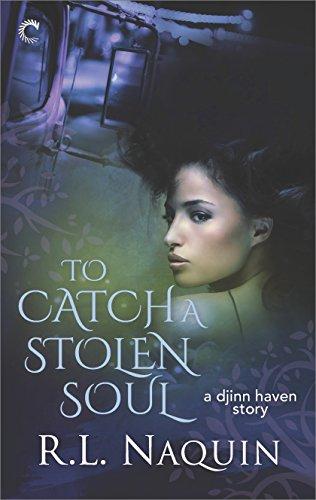 To Catch a Stolen Soul