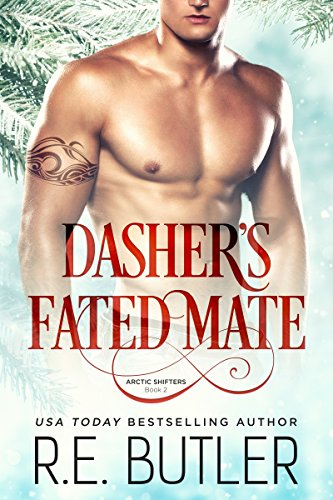 Dasher's Fated Mate