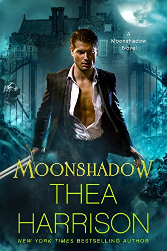 Books on Sale: Moonshadow by Thea Harrison & More