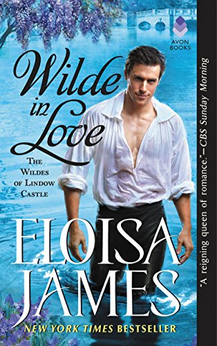 Books on Sale: Wilde in Love by Eloisa James & More