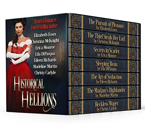 Historical Hellions