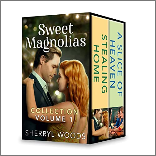 Books on Sale: Sweet Magnolias Collection: Volume 1 by Sherryl Woods & More