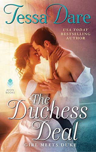 Books on Sale: The Duchess Deal by Tessa Dare & More