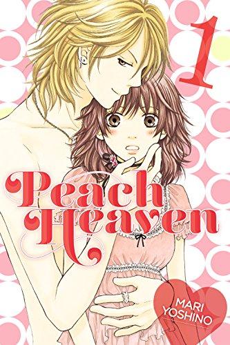 Peach Heaven: Volume 1