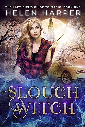 Slouch Witch
