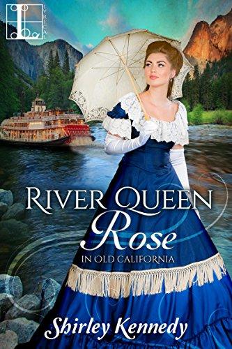 River Queen Rose