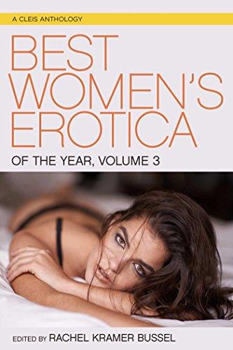 Best Women's Erotica of the Year: Volume 3