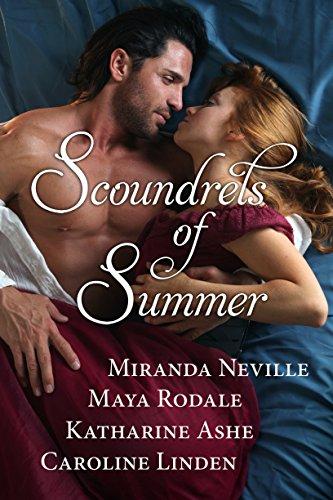 Scoundrels of Summer