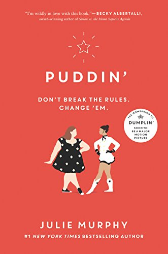 Books on Sale: Puddin' by Julie Murphy & More