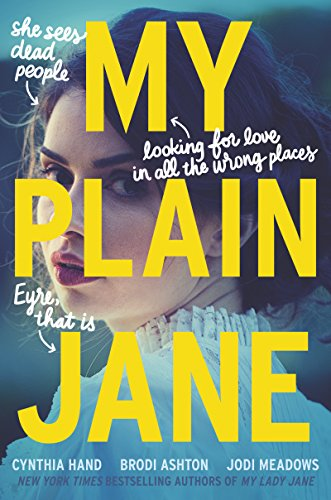 Books on Sale: My Plain Jane by Cynthia Hand & More