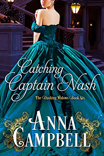 Catching Captain Nash