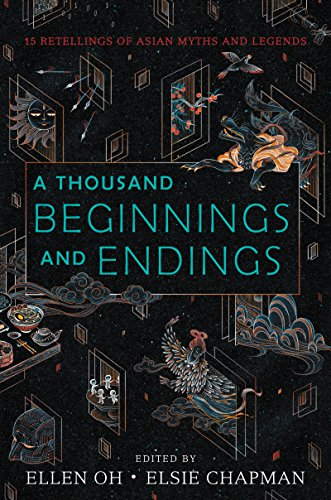 Books on Sale: A Thousand Beginnings and Endings by Ellen Oh & More