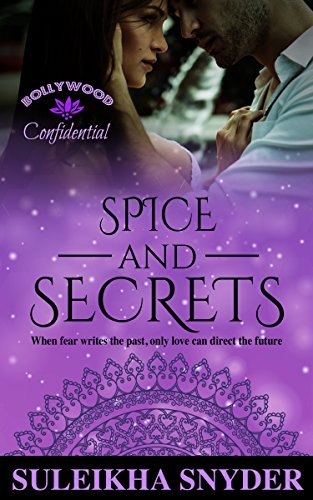 Spice and Secrets