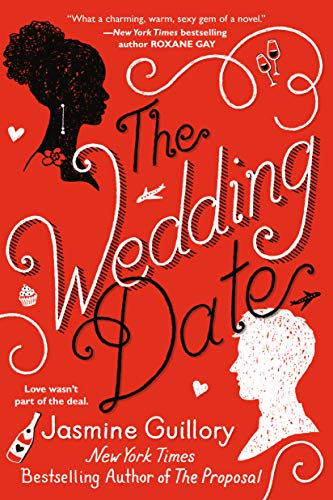 Books on Sale: The Wedding Date by Jasmine Guillory & More