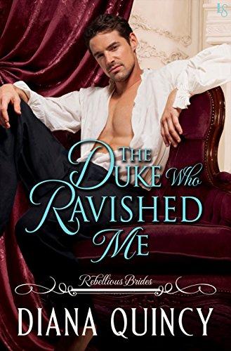 The Duke Who Ravished Me