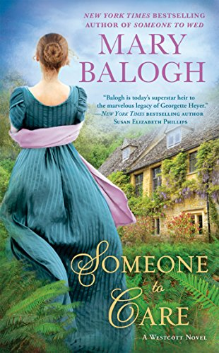 Books on Sale: Someone to Care by Mary Balogh & More