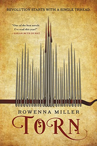 Books on Sale: Torn by Rowenna Miller & More