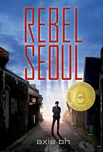 Rebel Seoul