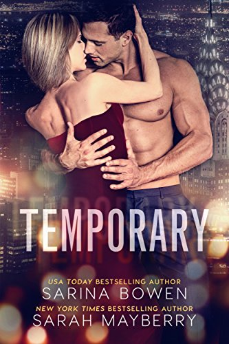 Books on Sale: Temporary by Sarina Bowen & More