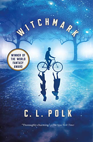 Books on Sale: Witchmark by C.L. Polk & More