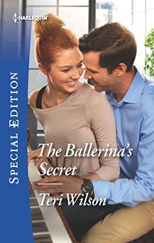 The Ballerina's Secret