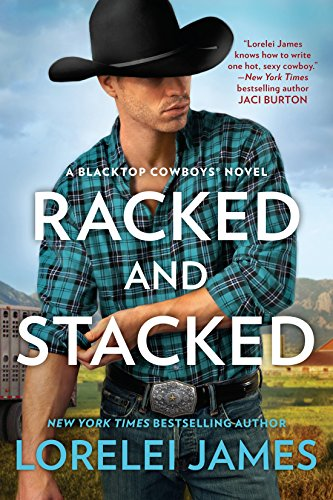Books on Sale: Racked and Stacked by Lorelei James & More