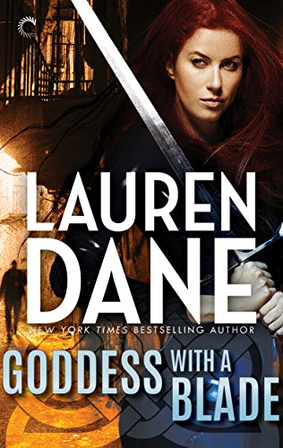 Books on Sale: Goddess with a Blade by Lauren Dane & More