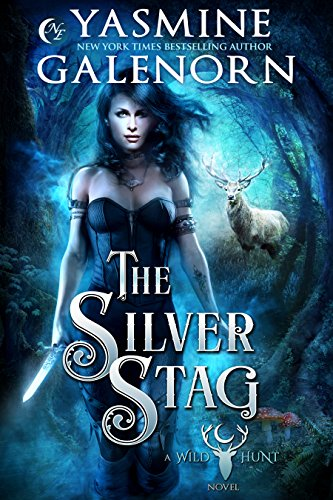 The Silver Stag