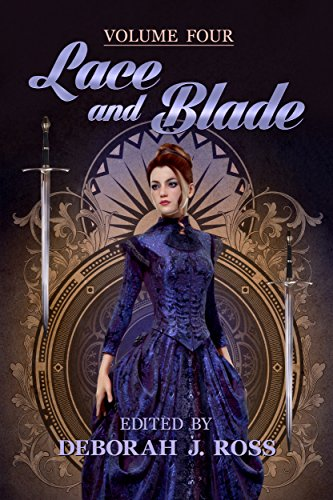 Lace and Blade, Volume 4