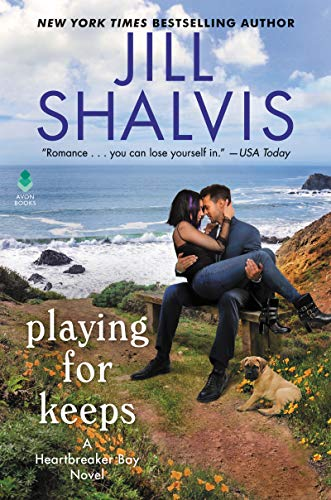 Books on Sale: Playing for Keeps by Jill Shalvis & More