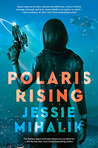 Books on Sale: Polaris Rising by Jessie Mihalik & More