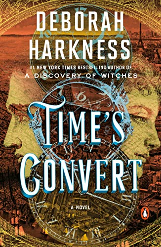Books on Sale: Time's Convert by Deborah Harkness & More