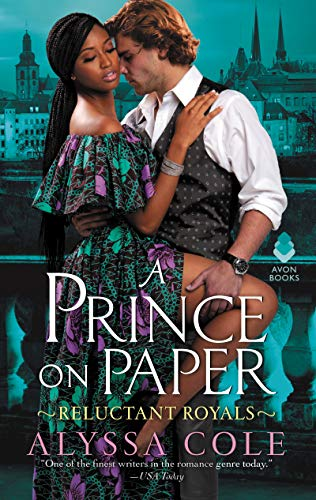 Books on Sale: A Prince on Paper by Alyssa Cole & More