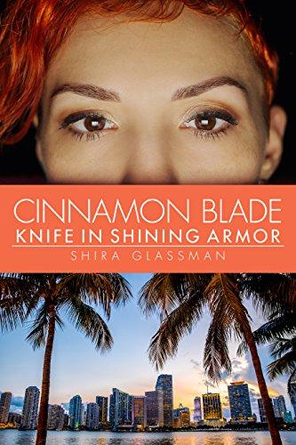 Cinnamon Blade