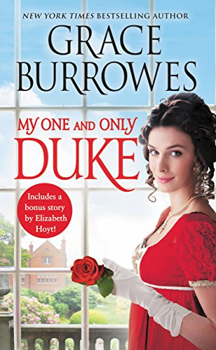 Books on Sale: My One and Only Duke by Grace Burrowes & More